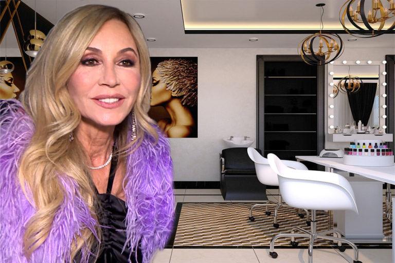 Anastasia Soare și fiica ei Claudia Norvina: reginele milionare ale cosmeticii mondiale