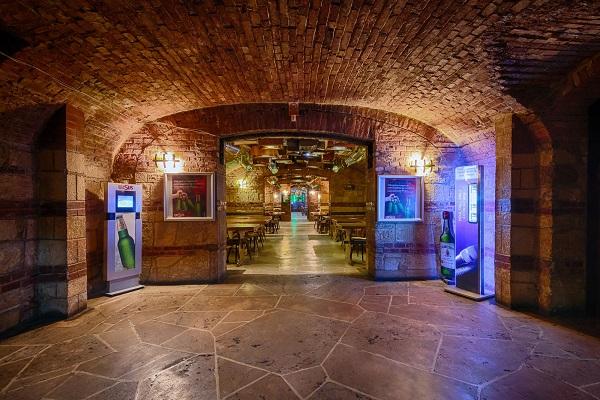 Locuri de vizitat Cluj-Napoca: Irish Music Pub