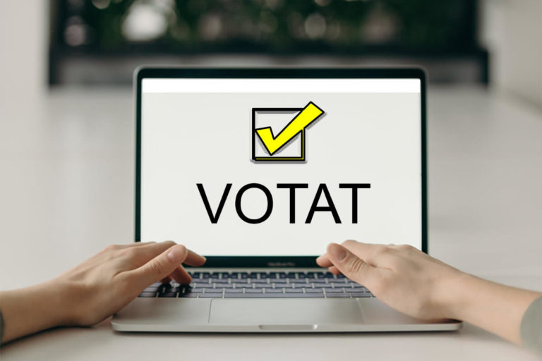 Vot online în România: de ce nu ne folosim de Internet?