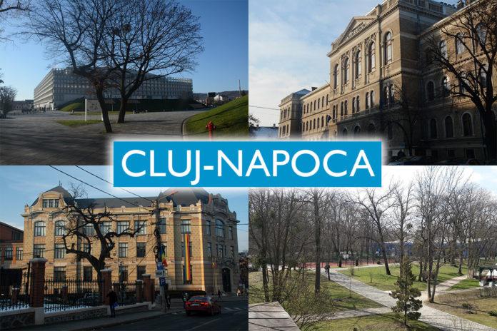 21 locuri de vizitat în Cluj-Napoca: obiective turistice de neratat