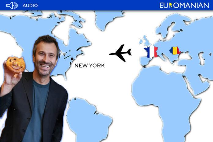Chef Nicolai Tand: din Maramures in Franta si New York